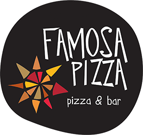 Famosa Pizza - Simplesmente Famosa